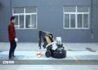 驱动式地坪研磨机找研磨机厂家康富斯