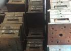 宝安松岗显示器模具、电子模具、按键模具回收