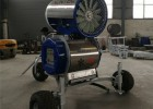 人工造雪机设备报价 戏雪乐园炮式造雪机维护保养