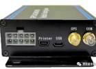 肯尼亚 GPS汽车限速器 实时定位安全限速 打印机打时速
