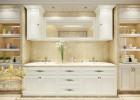 西安环保全铝浴柜
