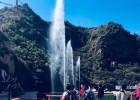 定制声控音控喷泉 10米 20米 50米高音乐喷泉设计安装