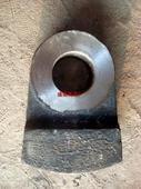复合铸造锤头合金锤头制造商