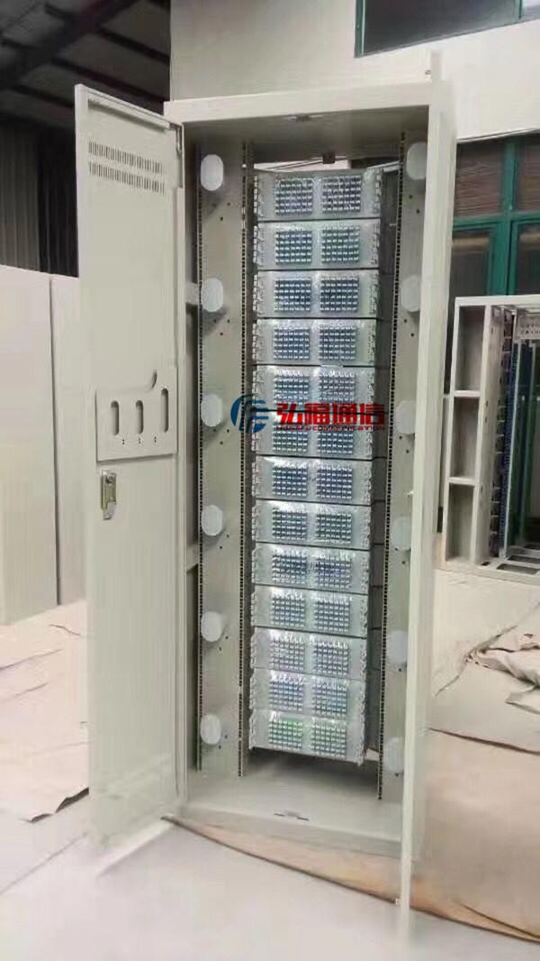 3光纤配线架