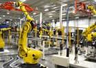 焊接機器人 海北 自動化焊接設備