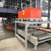 生产玻镁装饰板切割锯设备厂家 玻镁装饰板自动上模板设备