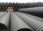 湖南长沙HDPE钢带管增强螺旋管PE钢带管的特点和优点