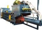 昌晓机械设备 出售东莞废纸捆扎机 半自动液压打包机