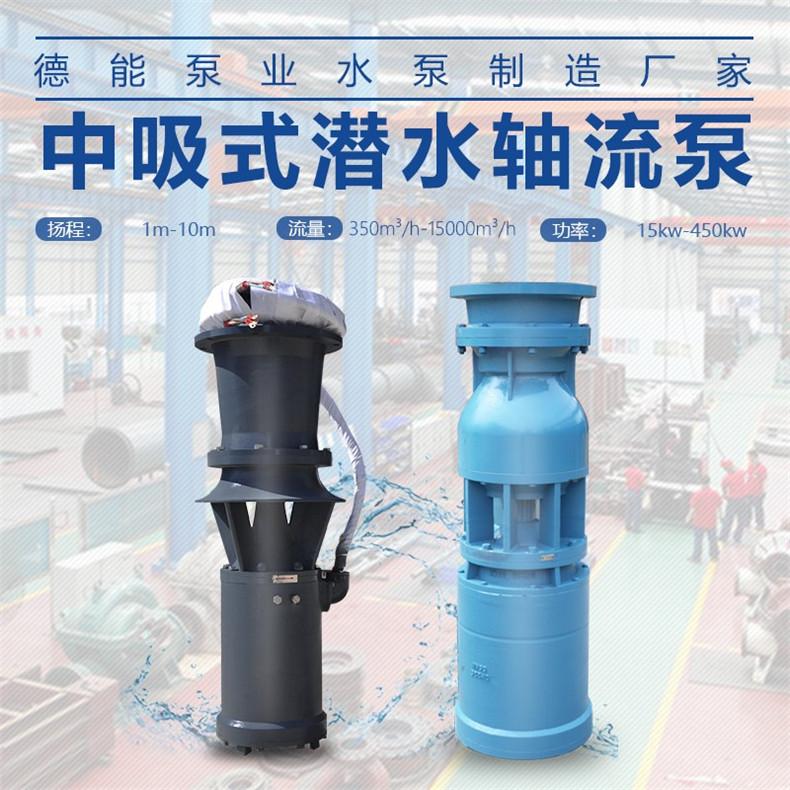 简易式轴流泵价格