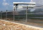 临时围挡安装要求 市政围挡安装施工
