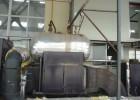 上海窑炉烟气余热发电系统