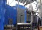 沼气发电机组烟气余热蒸汽锅炉