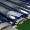 透明防静电阻燃塑料布