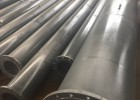 雙金屬耐磨管適用于尾礦回填管道