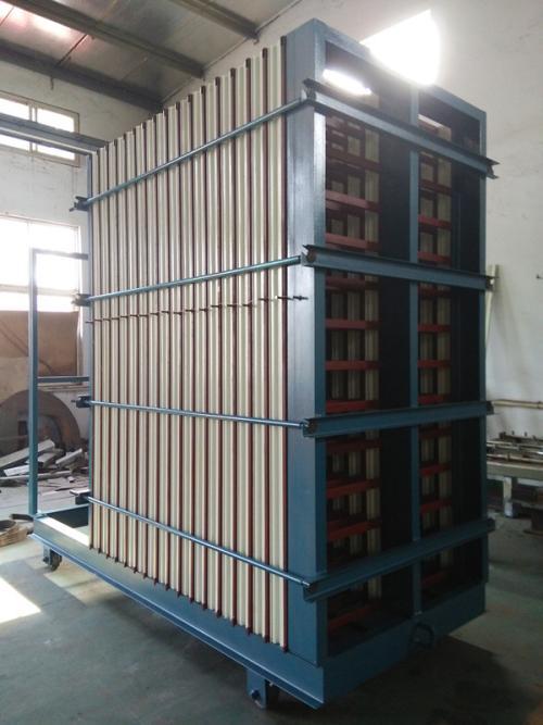 轻质实心隔墙板设备 @立模隔墙板设备厂家山东宁津硕丰供应