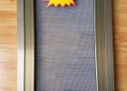 金剛網紗窗型材、隔熱斷橋鋁型材