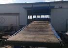 全自动大型移动料仓6米造粒上料料仓(可定制)莱州海胜机械