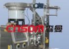 厦门森曼智能全自动单盘螺丝计数包装机(专利产品)