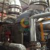 可拆卸膨化機保溫套 硫化機保溫套 高溫設備保溫套 風機保溫套