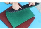 幼兒園室外兒童游樂園滑梯體育健身運動防摔防滑軟橡膠地墊安全墊
