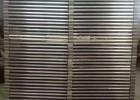 太仓苏州汽车配件塑胶料架物料周转车千层架液压支撑杆