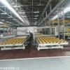 工厂复合板石材刮胶补胶线