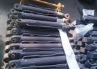 中联环卫5160车型油缸