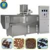 厂家直销喷油式狗粮生产设备鲜肉狗粮膨化机