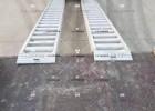 3.8米加强型铝合金爬梯