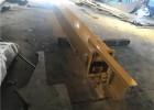 卡特320伸缩臂-挖井伸缩臂-基坑伸缩臂
