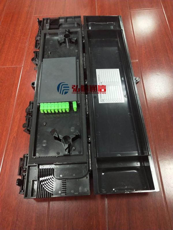 PLC微型分路器光缆接续盒、接头盒