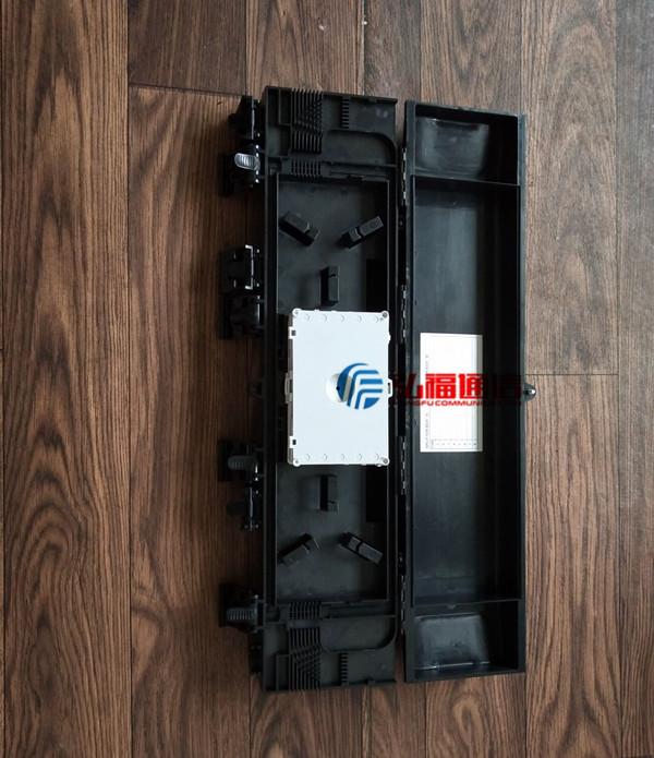 分路器式光缆接续盒(光缆接头盒)