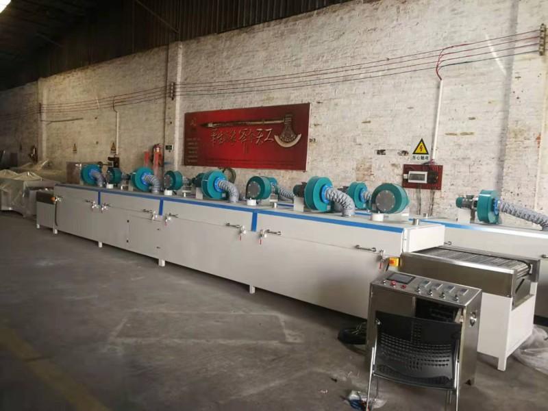 厂家热销隧道烘干炉可带料加工
