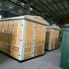 YBM-12/0.4-1000KVA预装式箱式变电站