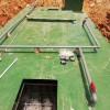甘南一体化污水提升泵站厂家