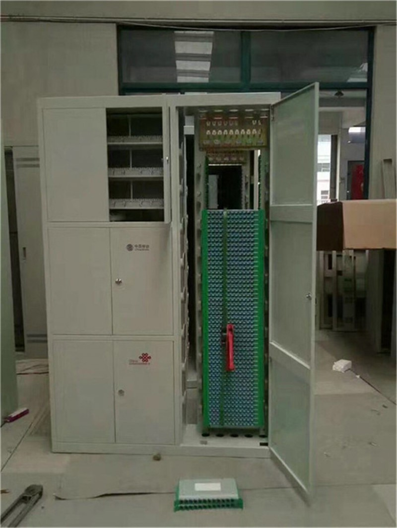 室内四网合一光纤配线架生产厂家