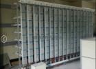 3400單面卡接式總配線架