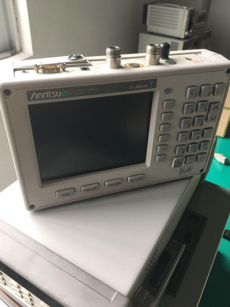 现货出售S332D驻波比/手持频谱