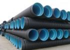 济宁PE钢带增强管订制 济宁PE钢带增强管定制