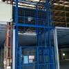 导轨升降机厂家供应广东货梯升降机