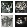 不锈钢非标加工生产厂家  不锈钢车床加工  不锈钢精密件加工