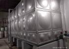 石家庄304不锈钢水箱 不锈钢消防水箱 厂家直销