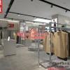 更新服装货架男装货架女装货架陈列展示道具重塑服装店的品牌形象