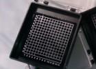 GEL-真空盒晶圆包装盒薄膜型芯片真空盒薄膜材料
