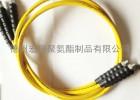 宏翔120Mpa超高压树脂软管 6mm尼龙树脂高压软管油管