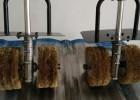 现货直销立面钢板彩钢瓦墙面打磨机