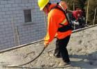 现货直销2.5米背负式混凝土振动棒