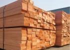 柳桉木防腐木、木方圆柱、工厂直销价格从优