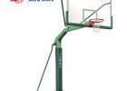 金陵体育篮球架高档电动液压篮球架YLJ-3B