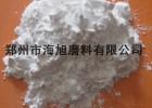 生产环氧地坪涂料用一级白刚玉耐磨粉